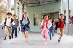 Beyond the Dust: 4 Steps Schools Can Take to Manage Asthma
